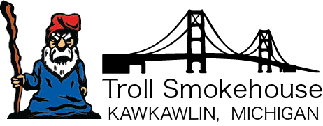 Troll Smoke House