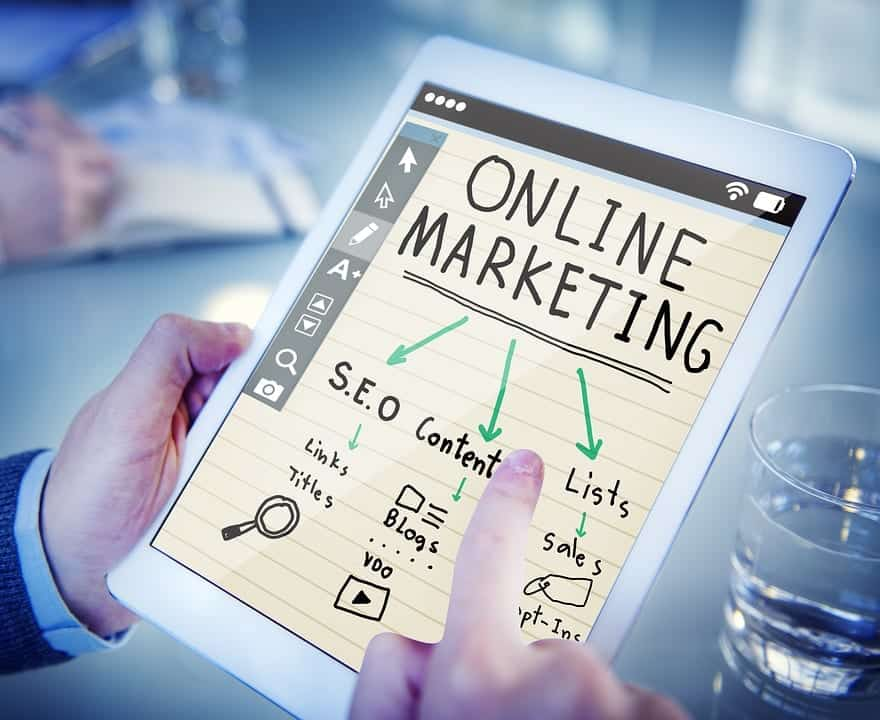 Get Digital Marketing Solutions & Accelerate Your Business in Mid-Michigan